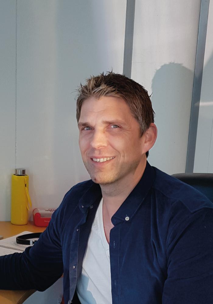 Kristian Valdal
